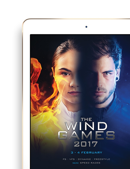 The Wind Games