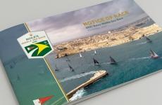 Rolex Middle Sea Race 2021 – Notice of Race